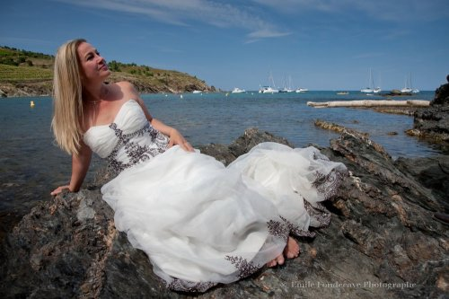 Photographe mariage - Emile Fondecave - photo 50