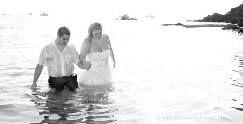 Photographe mariage - Emile Fondecave - photo 25