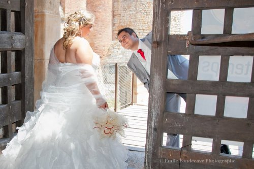 Photographe mariage - Emile Fondecave - photo 15