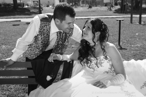 Photographe mariage - Emile Fondecave - photo 36