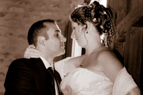 Photographe mariage - Emile Fondecave - photo 3
