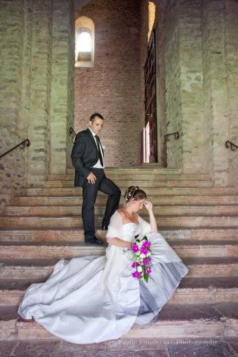 Photographe mariage - Emile Fondecave - photo 2
