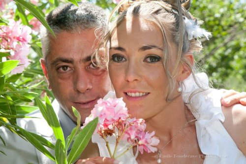 Photographe mariage - Emile Fondecave - photo 10