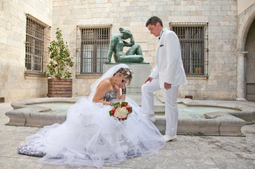 Photographe mariage - Emile Fondecave - photo 34