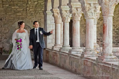 Photographe mariage - Emile Fondecave - photo 6