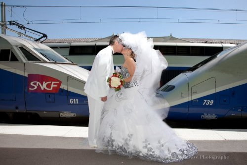 Photographe mariage - Emile Fondecave - photo 28