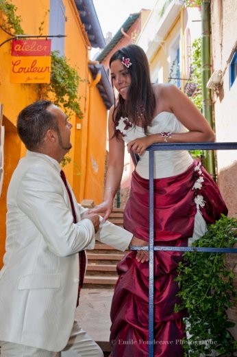 Photographe mariage - Emile Fondecave - photo 40