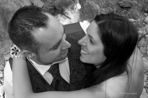 Photographe mariage - Emile Fondecave - photo 42