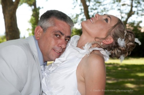 Photographe mariage - Emile Fondecave - photo 13