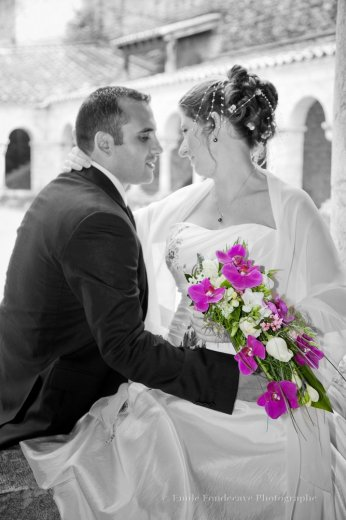 Photographe mariage - Emile Fondecave - photo 1