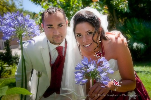 Photographe mariage - Emile Fondecave - photo 38