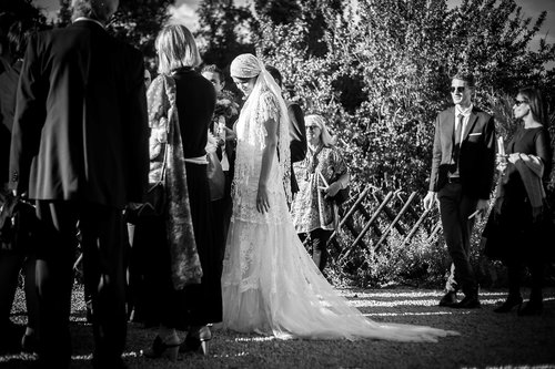 Photographe mariage - Art du temps-Marjorie Photographie - photo 2