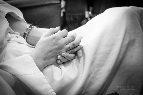 Photographe mariage - Art du temps-Marjorie Photographie - photo 39