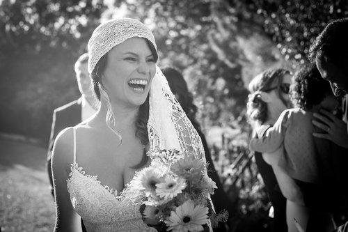 Photographe mariage - Art du temps-Marjorie Photographie - photo 4