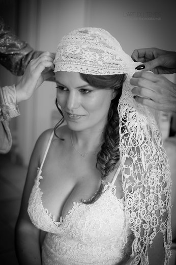 Photographe mariage - Art du temps-Marjorie Photographie - photo 11