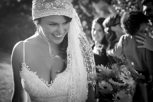 Photographe mariage - Art du temps-Marjorie Photographie - photo 5