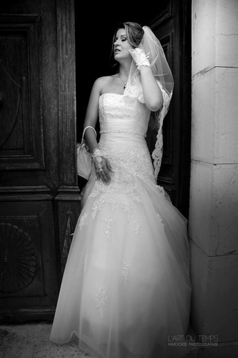 Photographe mariage - Art du temps-Marjorie Photographie - photo 35