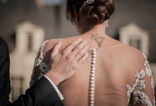 Photographe mariage - Givry Maryline - photo 4