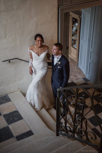 Photographe mariage - Givry Maryline - photo 12