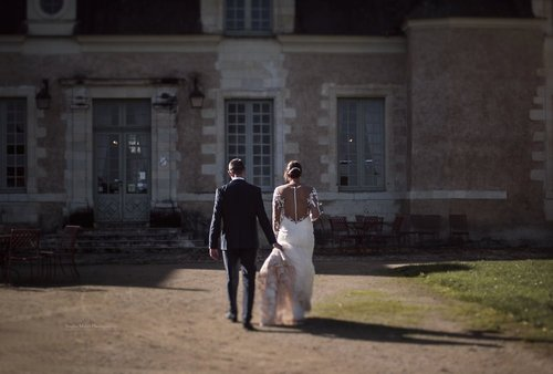 Photographe mariage - Givry Maryline - photo 5
