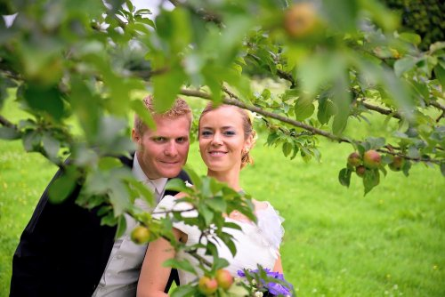 Photographe mariage - Thierry Contrain Photographe - photo 2