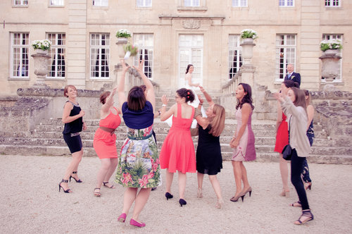 Photographe mariage - Nature Films Photography - photo 32