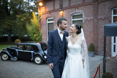 Photographe mariage - Emmanuel Daix - photo 99