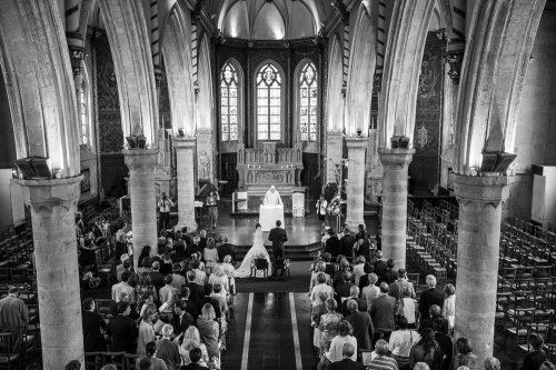 Photographe mariage - Emmanuel Daix - photo 41