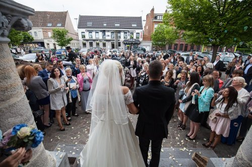 Photographe mariage - Emmanuel Daix - photo 24