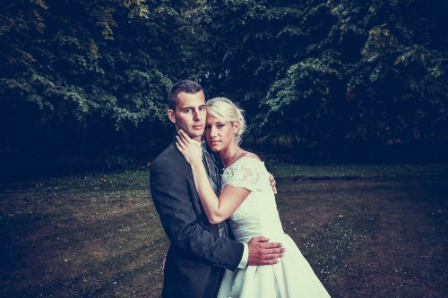 Photographe mariage - Emmanuel Daix - photo 30