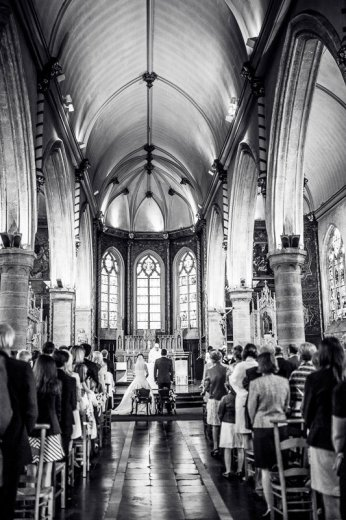 Photographe mariage - Emmanuel Daix - photo 40