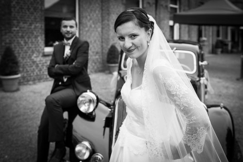 Photographe mariage - Emmanuel Daix - photo 98