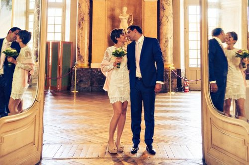 Photographe mariage - TouteUneImage.com - photo 5