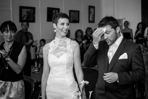 Photographe mariage - TouteUneImage.com - photo 2