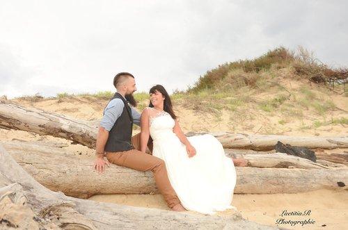 Photographe mariage - Laetitia.R Art Photographie - photo 2