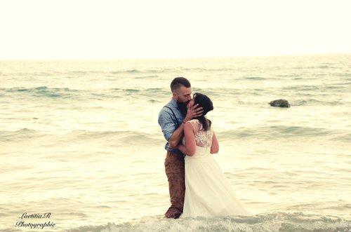 Photographe mariage - Laetitia.R Art Photographie - photo 26