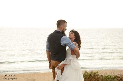 Photographe mariage - Laetitia.R Art Photographie - photo 27