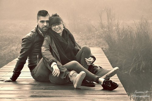 Photographe mariage - Laetitia.R Art Photographie - photo 5