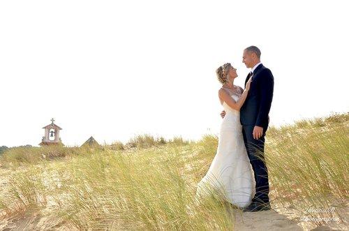 Photographe mariage - Laetitia.R Art Photographie - photo 22