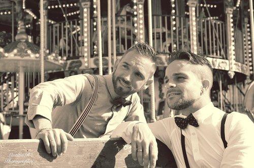 Photographe mariage - Laetitia.R Art Photographie - photo 45