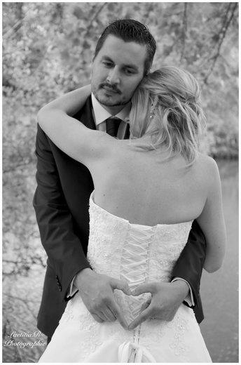 Photographe mariage - Laetitia.R Art Photographie - photo 31