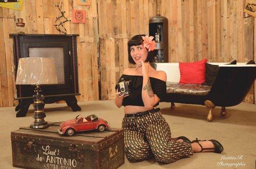 Photographe mariage - Laetitia.R Art Photographie - photo 44
