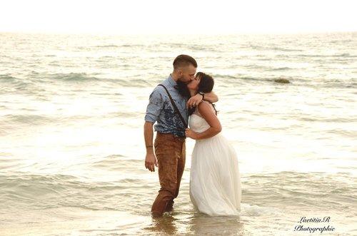 Photographe mariage - Laetitia.R Art Photographie - photo 1