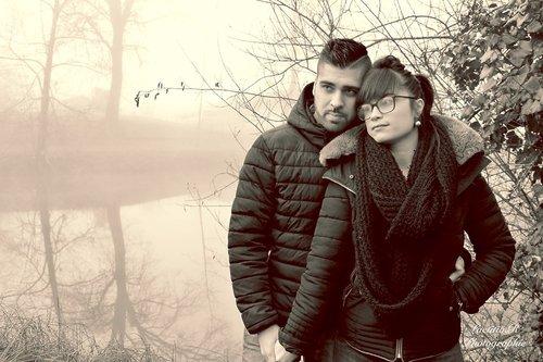 Photographe mariage - Laetitia.R Art Photographie - photo 6