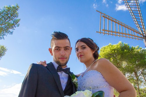 Photographe mariage - Lou Studio - photo 9