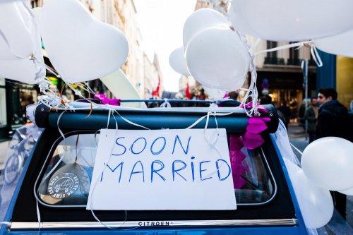 Photographe mariage - Flore Giraud - photo 1