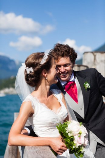 Photographe mariage - Flore Giraud - photo 16
