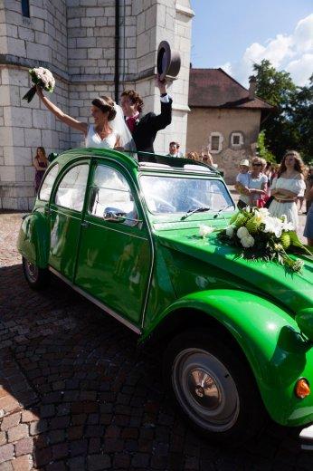 Photographe mariage - Flore Giraud - photo 17