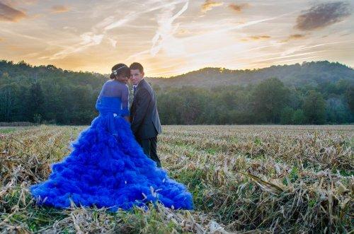 Photographe mariage - MH Photography's - photo 39