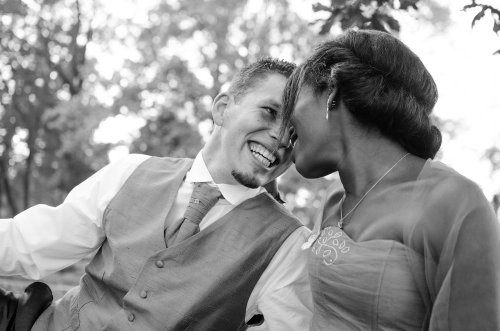 Photographe mariage - MH Photography's - photo 37